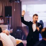 ведущий на свадьбу Киев Евгений Жарков